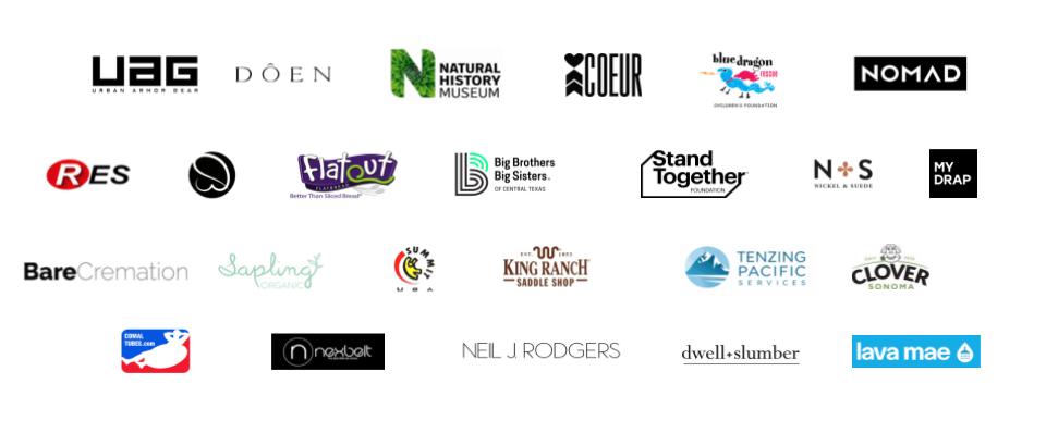 Past Clients logo